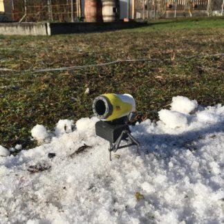 Schneekanonen